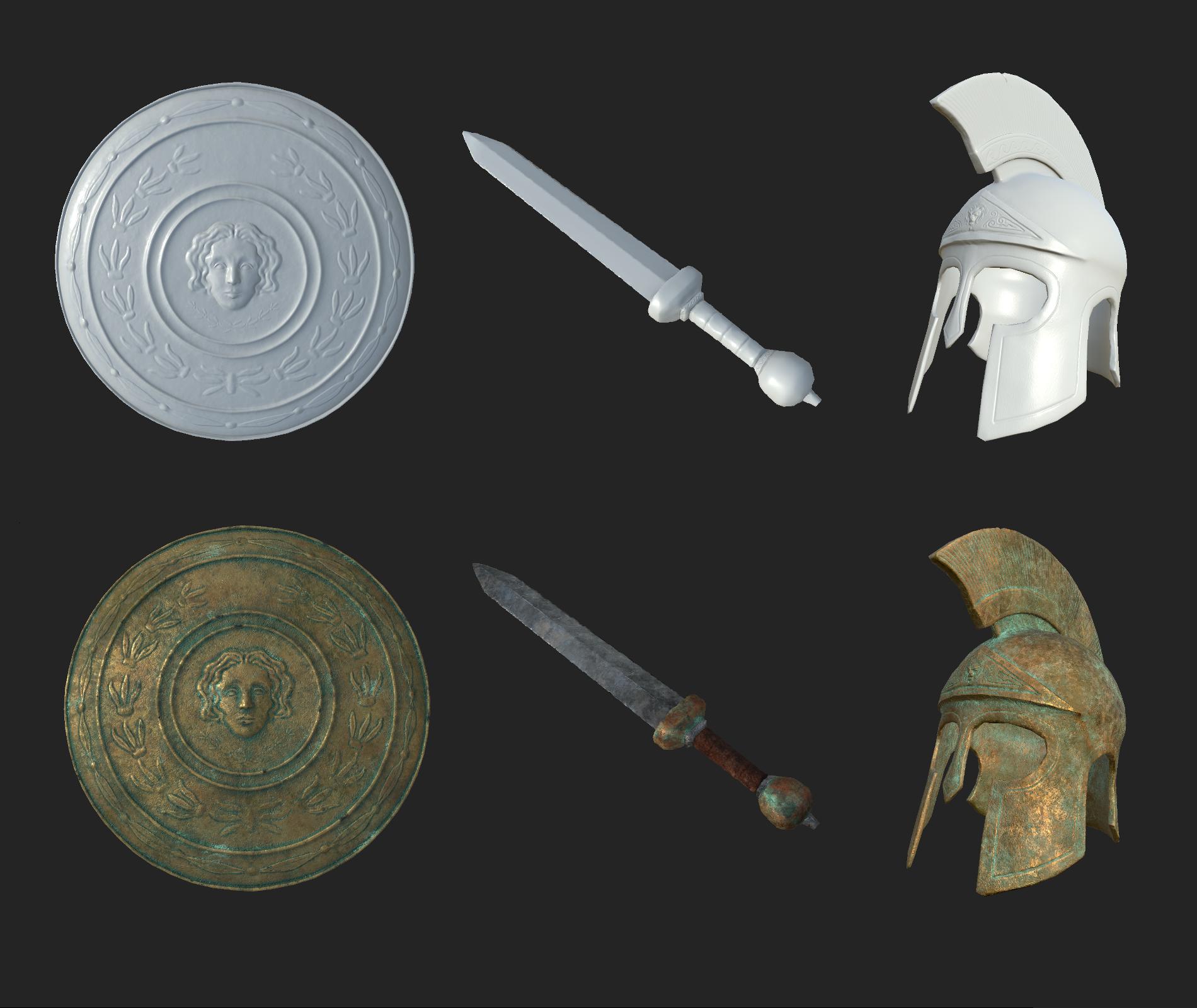 gladiatorprops